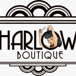 Harlows Business Cards